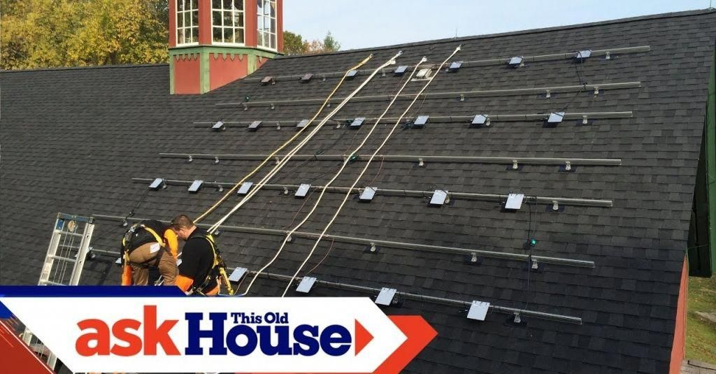 Stevewallace Notes Howto Install Solarpanels With Microinverters Solarpanels Solarenergy Solar Solar Panel Installation Solar Panels Solar Energy Panels