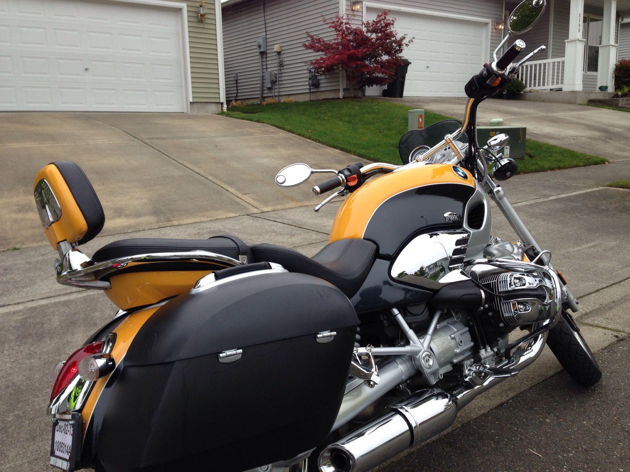 BMW R1200c Phoenix Motorbikes, Phoenix, Bmw, Motorcycles, Motorcycle,  Choppers