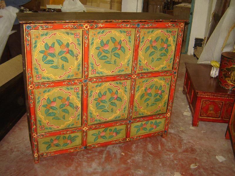 Mobili Tibetani ~ Pin by chinaart roma on mobili tibetani