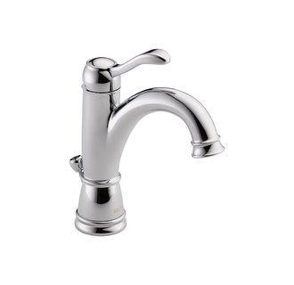 Delta 15984lf High Arc Bathroom Faucet Single Handle Bathroom Faucet Single Hole Bathroom Faucet