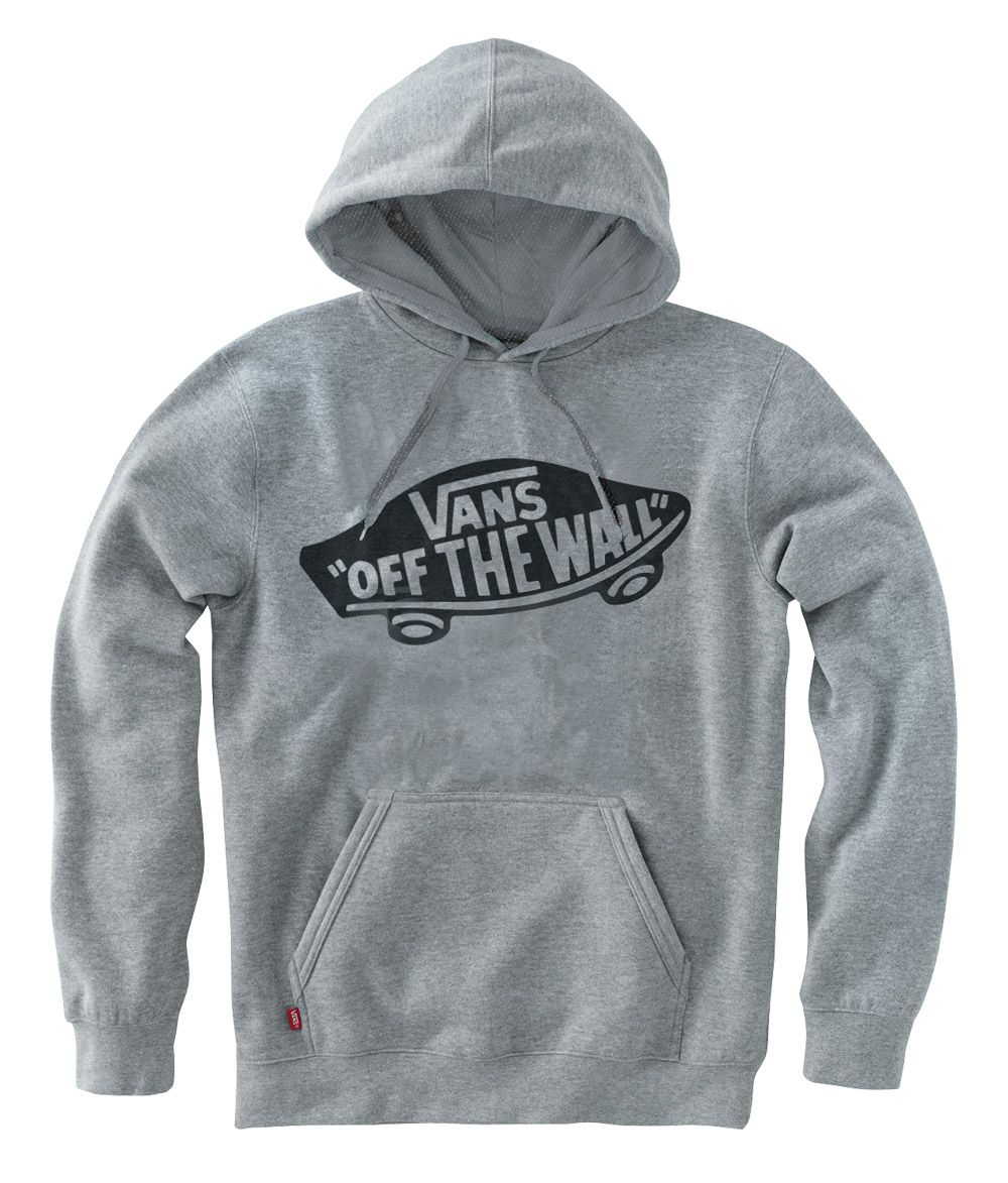 Vans Apparel Otw Pullover Fleece Tees Pinterest