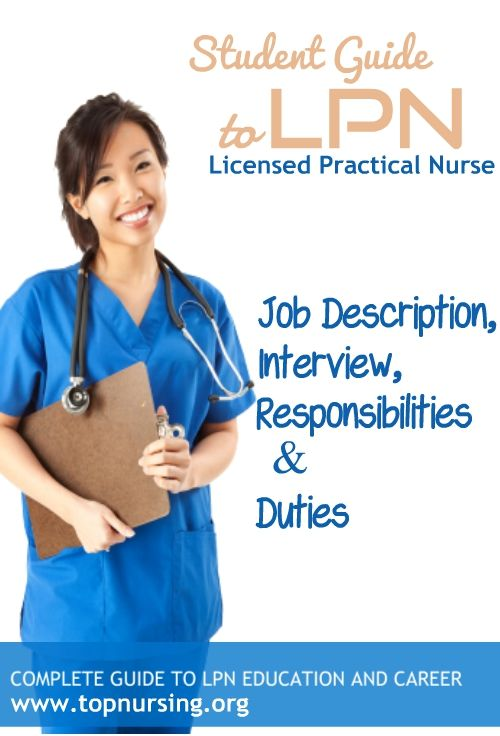 If You Are An Aspirant Of Practical Nursing You Must Be Looking