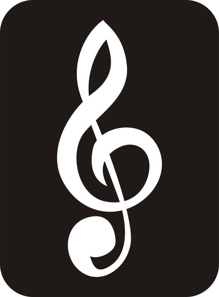 clef music