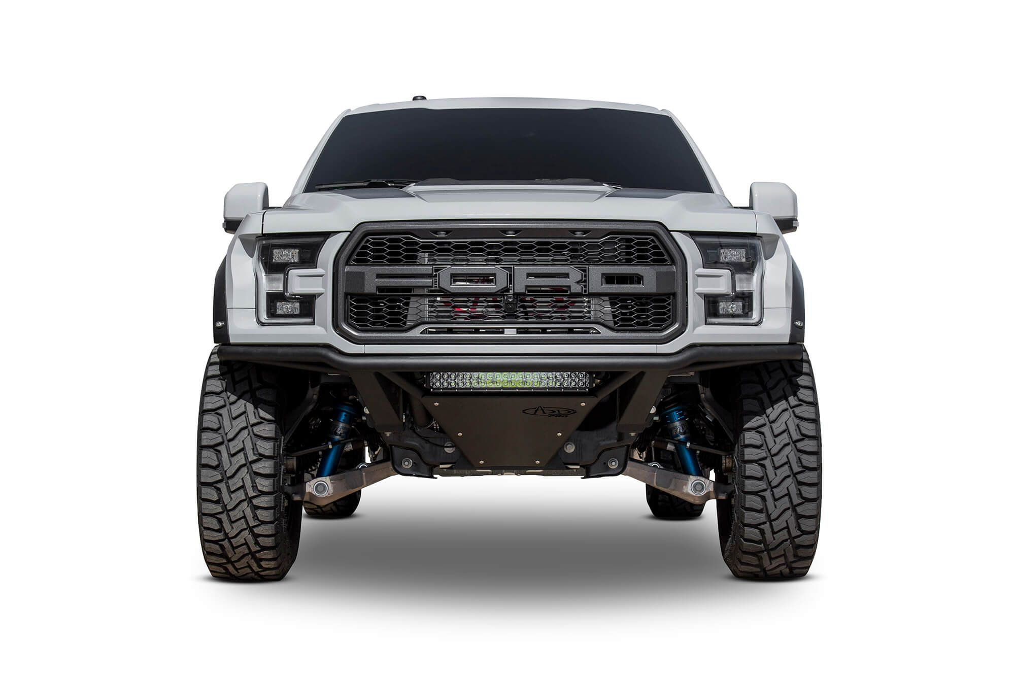 Buy 2017 2018 Ford Raptor Add Pro Front Bumper With Free Shipping Ford Raptor Raptor Ford Raptor 2017
