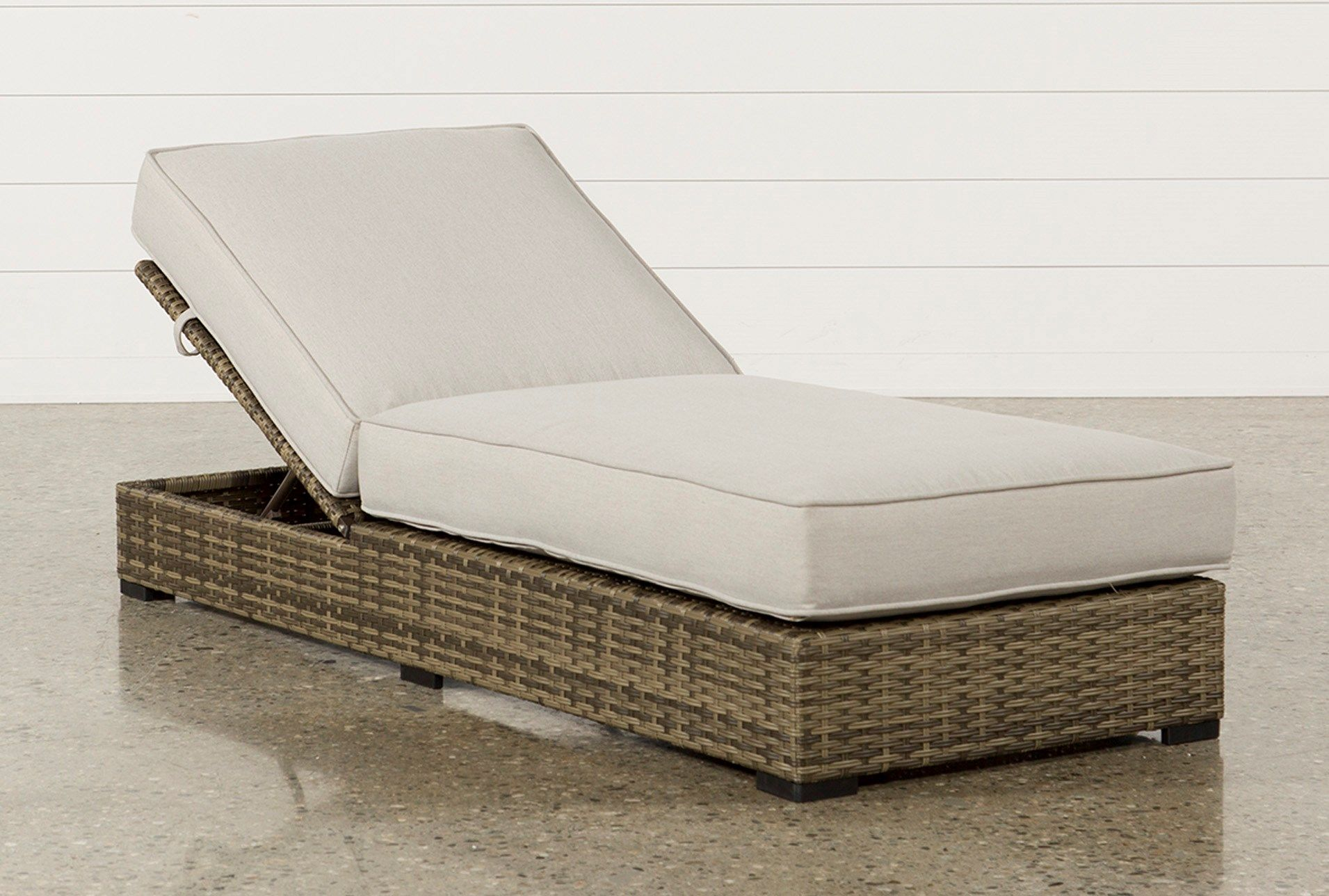Outdoor Aventura Chaise Lounge Home Outdoor Outdoor Lounge