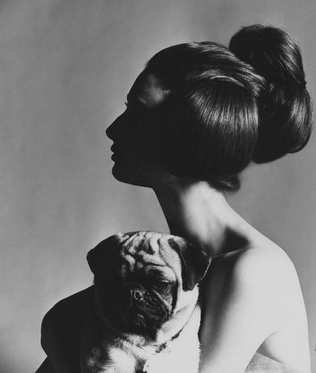 Karen Radkai 1963
