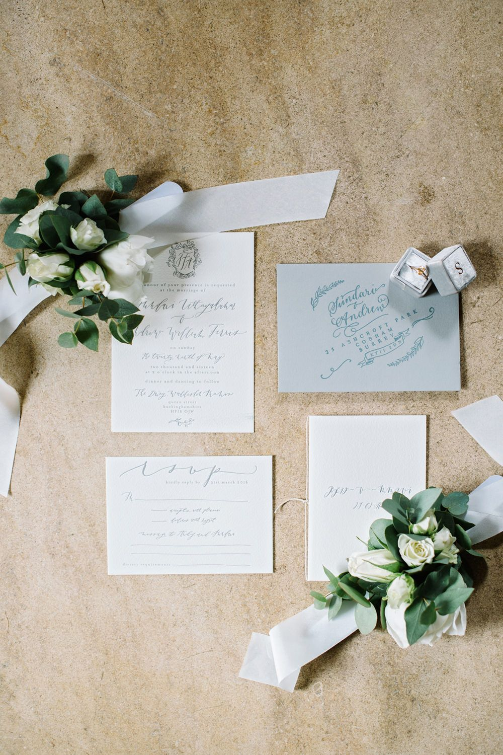 The Wedding Stylist Classic, Elegant Wedding With Humanist Ceremony ...