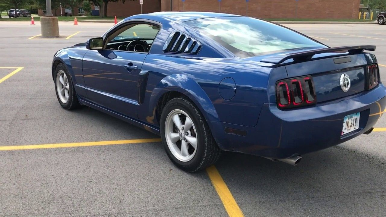 Most Amazing 2006 Ford Mustang V6 Https Jetsuv Com Most Amazing 2006 Ford Mustang V6 Fordcars 2006fordmus Ford Mustang V6 2006 Ford Mustang Ford Mustang