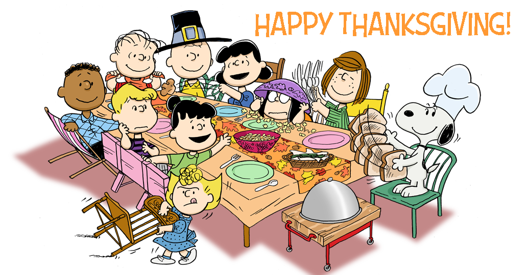 Peanuts Charlie Brown Thanksgiving Snoopy Pictures Charlie Brown And Snoopy