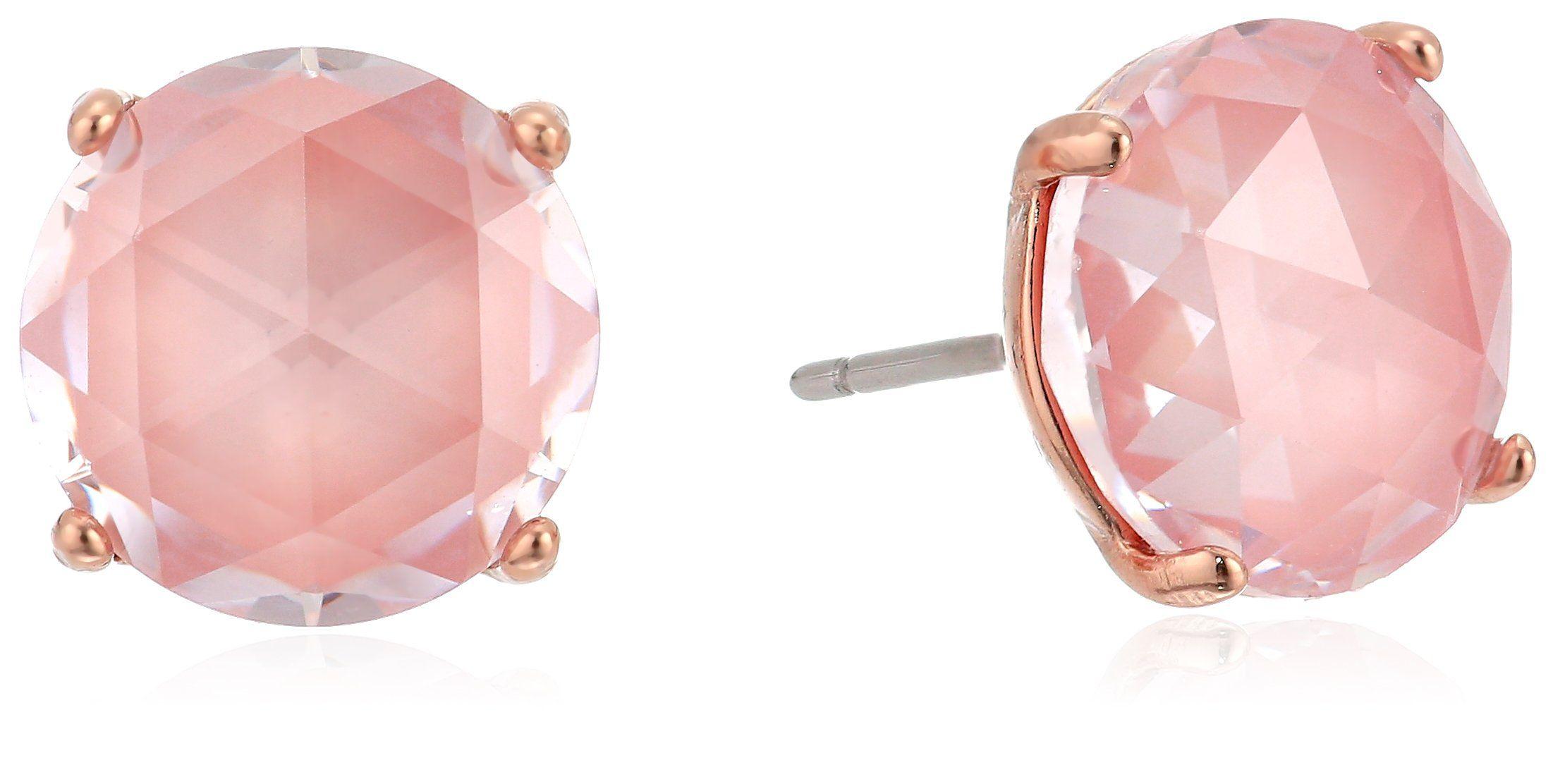 Kate Spade New York Stud Earrings Women Fashion Jewelry On