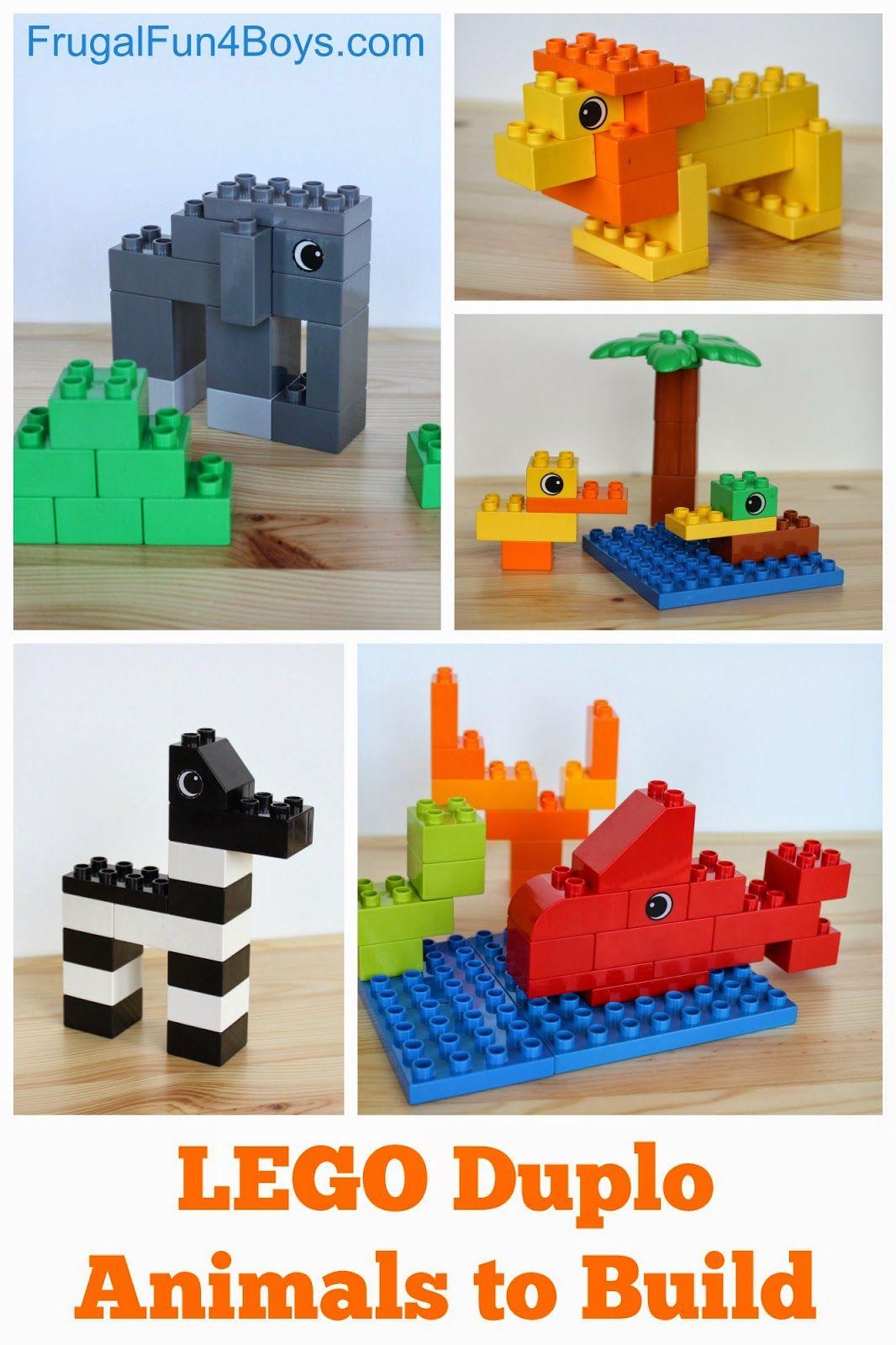 2nd Annual Lego Week