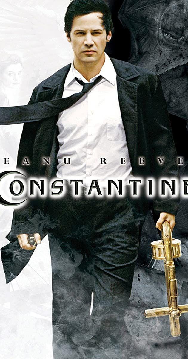 Constantine (Octubre'20) Puntuación 7/10 in 2020