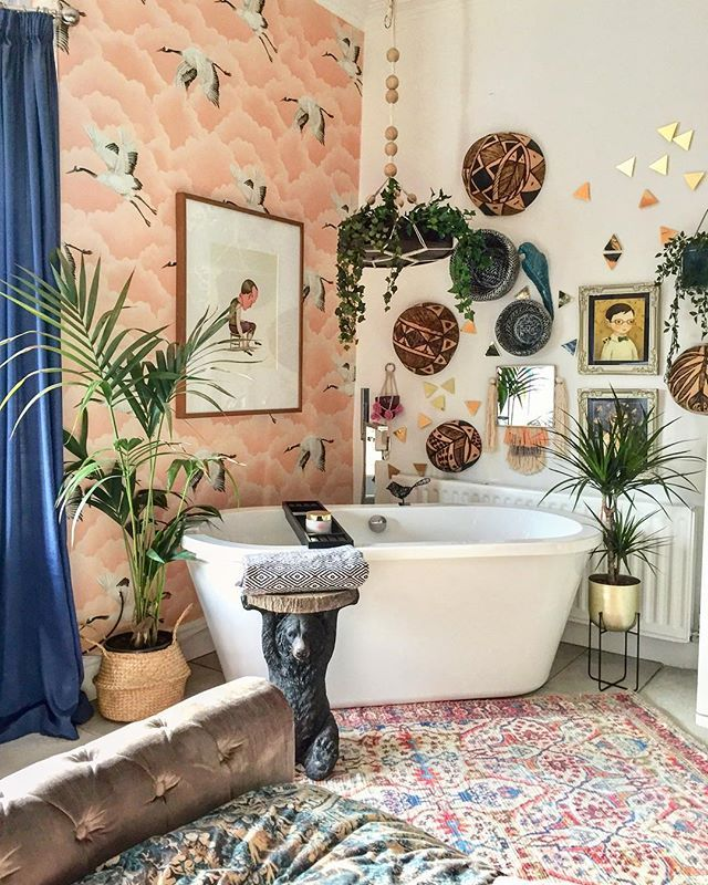 Wall Art Pinterest Natalia Escano Bathroom Wall Decor Inspirational Wall Decor Boho Bathroom
