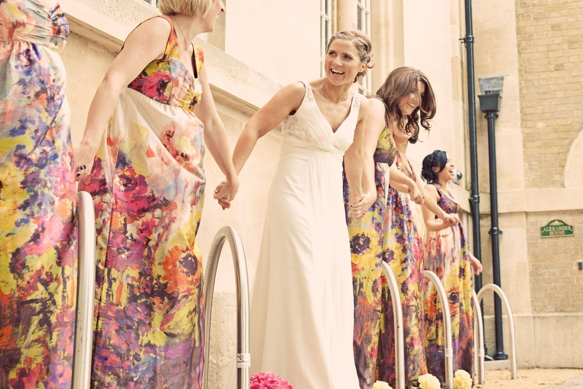 Summer Bridesmaid Dresses | Ideas for Shan\'s wedding | Pinterest ...