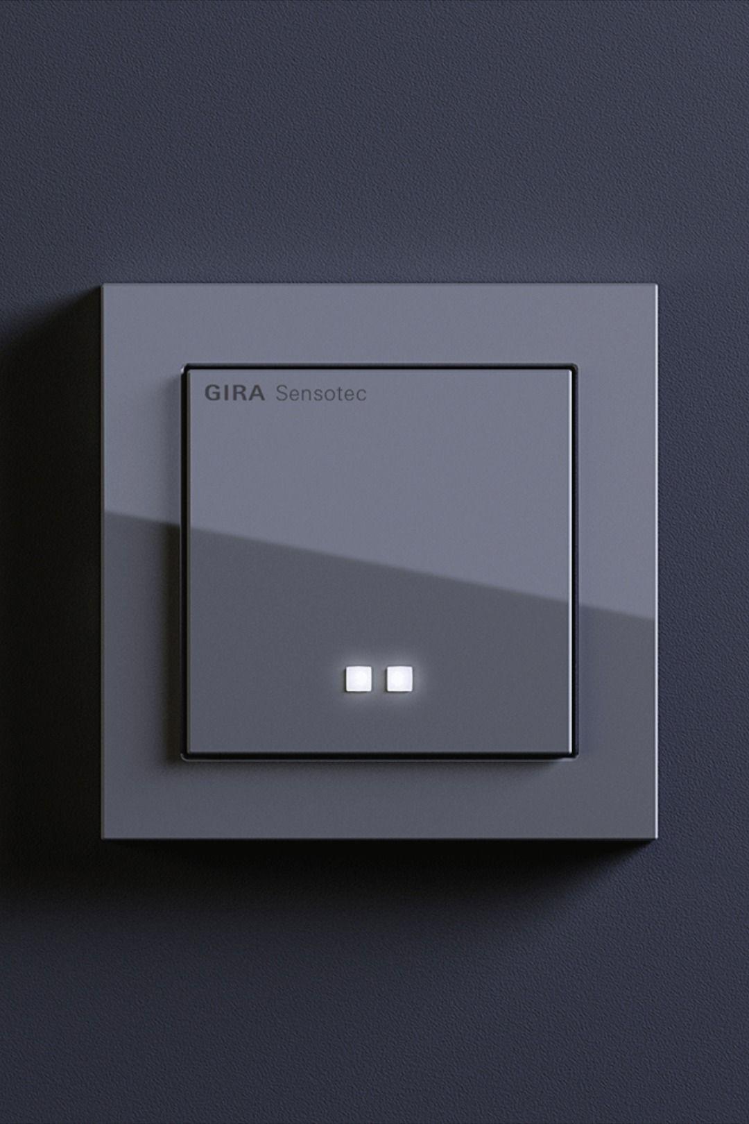 Beruhrungsloses Einschalten Des Lichts In 2020 Steckdosen Und Lichtschalter Led Lichtschalter