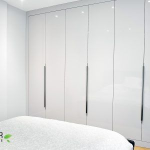 White Gloss Fitted Bedroom Furniture Fitted Bedroom Furniture Fitted Bedrooms White Bedroom Furniture