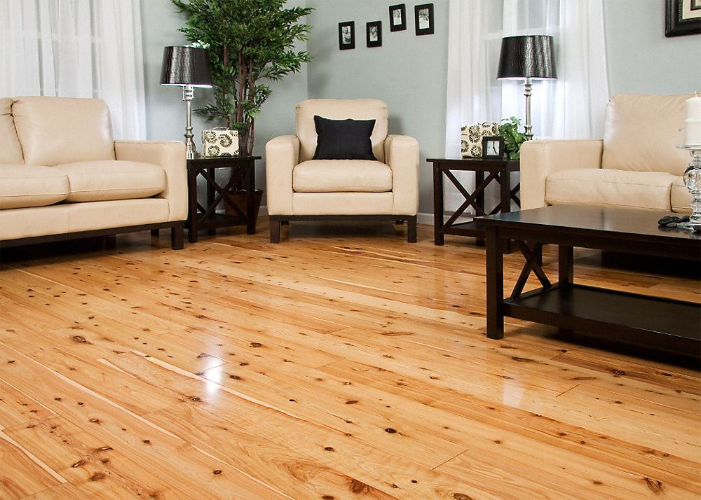 Bellawood Engineered 1 2 X 5 Natural Australian Cypress Engineered Wood Floors Wood Floors Wide Plank Flooring