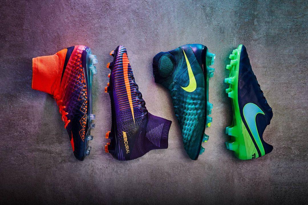 NIKE FOOTBALL FLOODLIGHTS PACK – Kicks to the Pitch