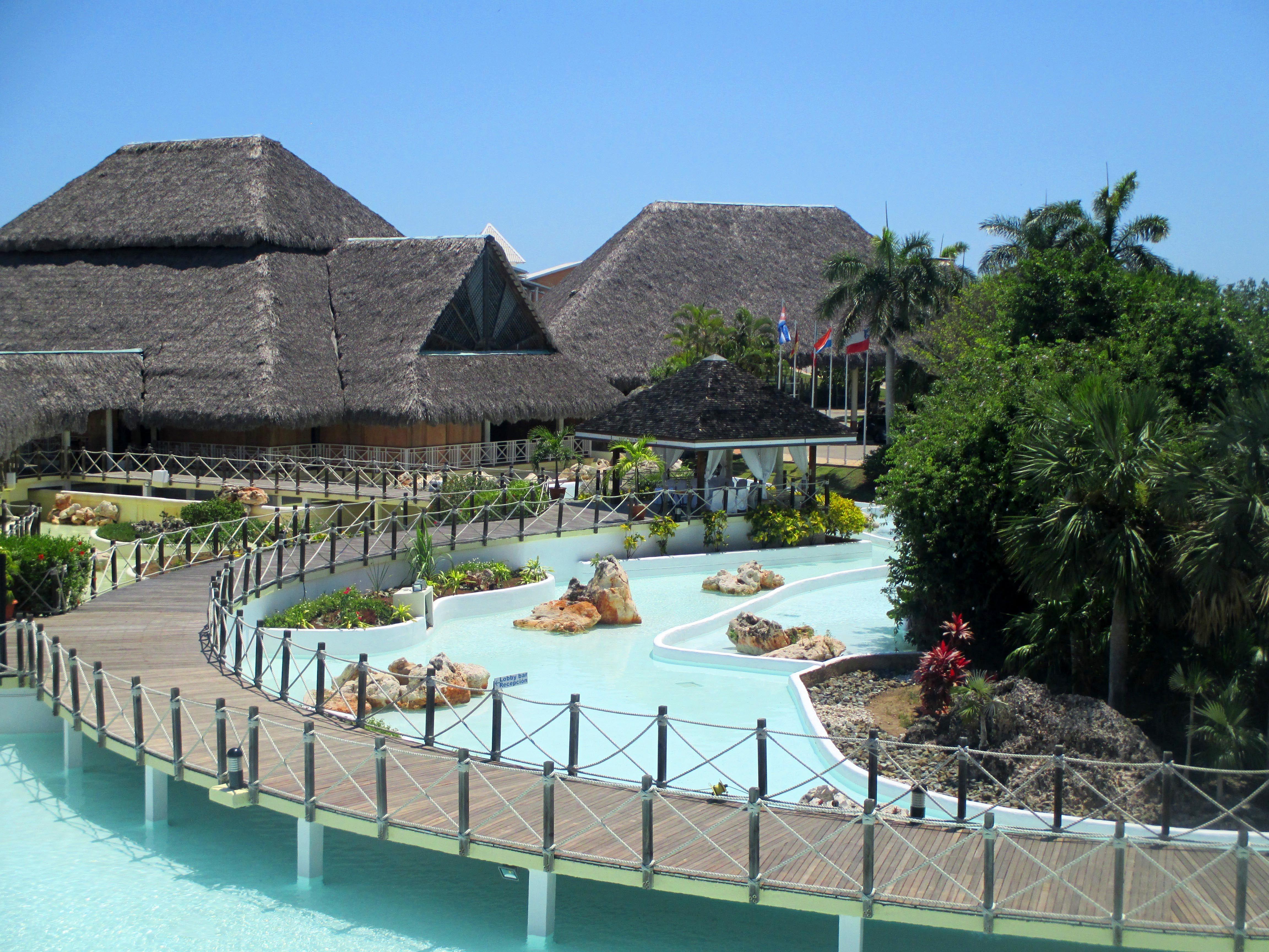 Top 25 All Inclusive Resorts In The Caribbean Royalton Hicacos Varadero Resort Spa Cuba
