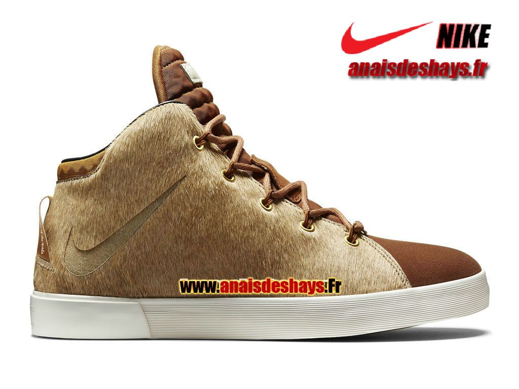 Boutique Lebron Lifestyle Officiel Nsw Mane 12xii Nike Qs Lion´s wrwTZnA