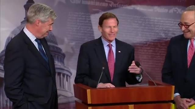 Image result for PHOTOS WITH BLUMENTHAL WHITEHOUSE