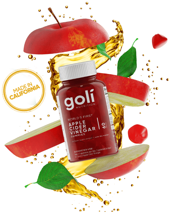 Pin on diet & fitness/weight loss tips/Goli Gummy/ACV