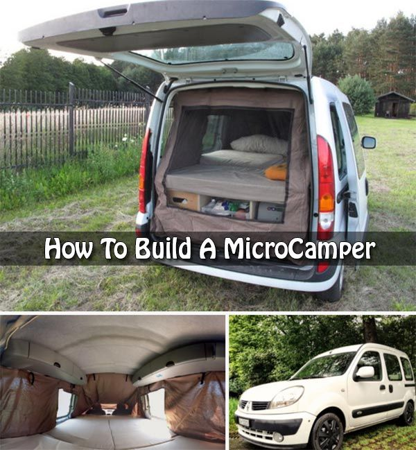 I love this small van project! A lot of us can't afford a big and fancy RV to camp or tour the states in. I know I can't anyway. If you have been following me for a while you will know I love to camp and I love campers and RV's.