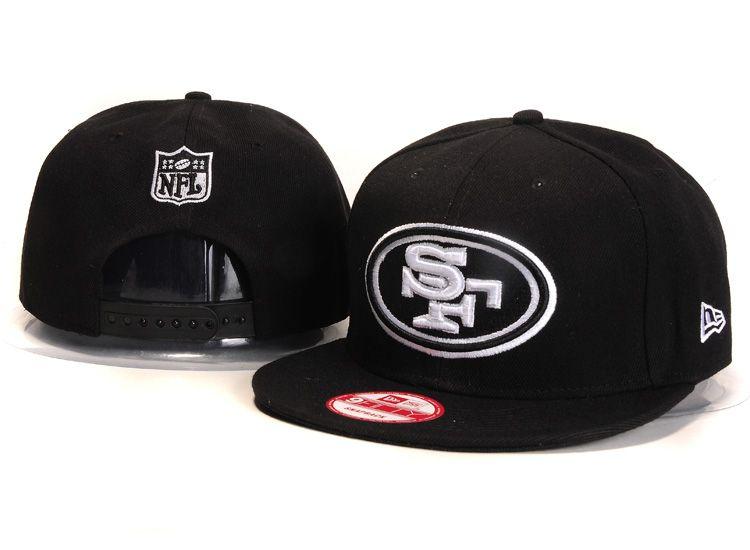 Cheap nfl san francisco 49ers snapback hat 97 42797