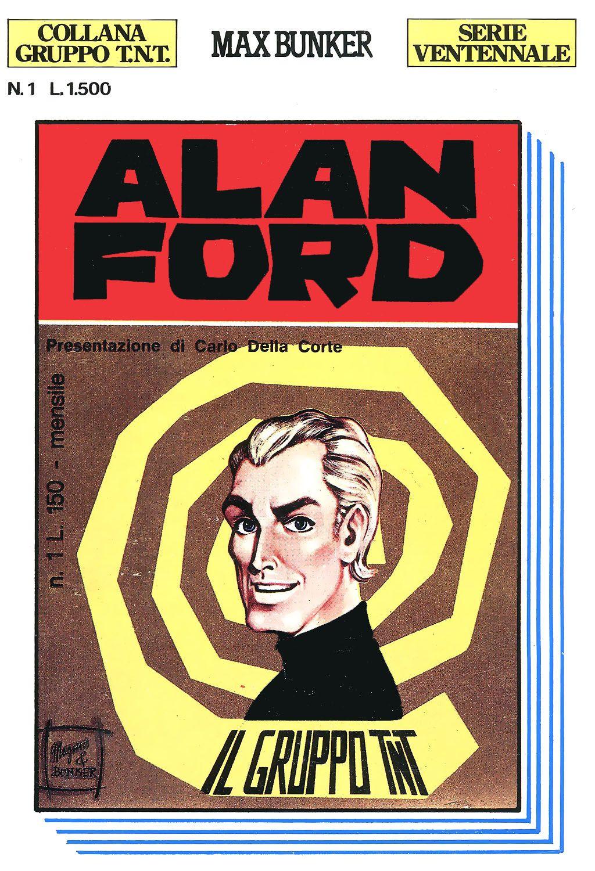 Alan ford gruppo t n t ubc enciclopedia online del fumetto -