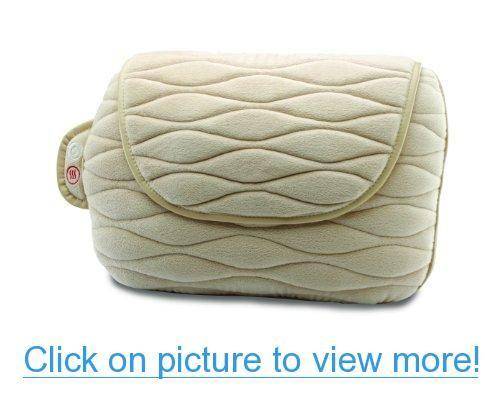 HoMedics SP-20H Ultra Plus Shiatsu Massage Pillow #HoMedics #SP_20H #Ultra #Plus #Shiatsu #Massage #Pillow