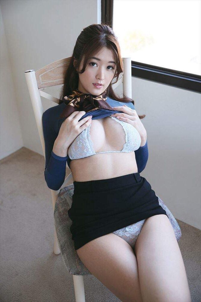 Asian girl takes it 1