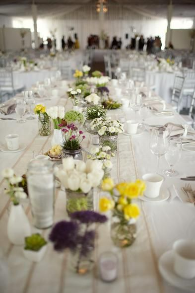 Rustic wedding decor diy image by Keli Pollock on MHW ...