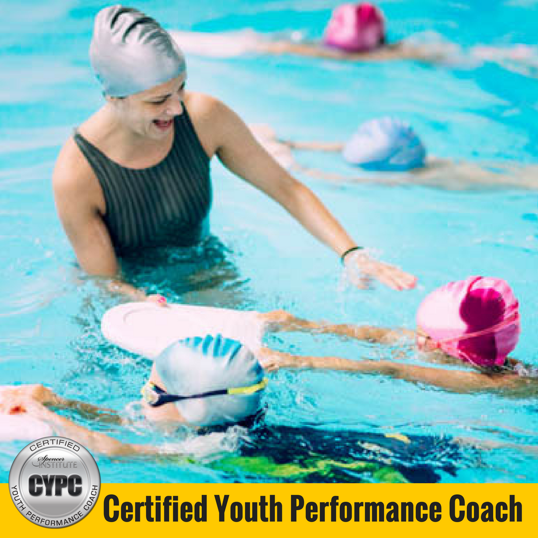 Youth Performance Coach Certification Sports training