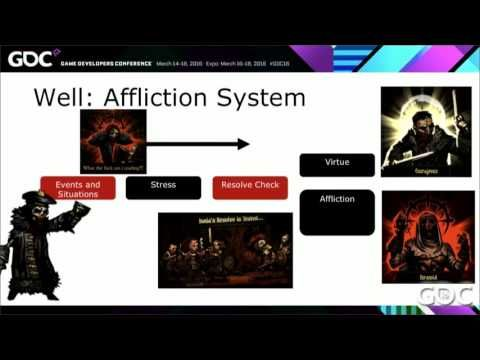Darkest Dungeon A Design Postmortem YouTube Game Design Theory - Game design theory
