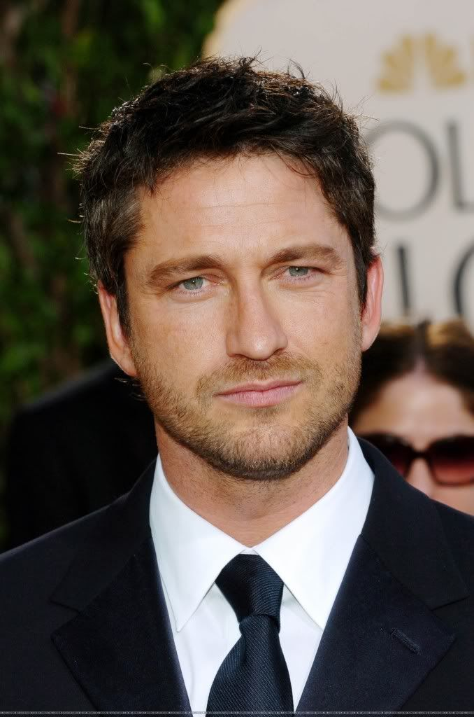 The Most Handsome And Good Actors You Know  Gerard Butler -5473