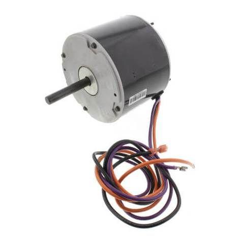 Lennox 68j24 Nidec 68j2401 Condenser Fan Motor 1 Speed 1 3 Hp 208 230 1 1075 Rpm In 2020 Fan Motor Motor Speed