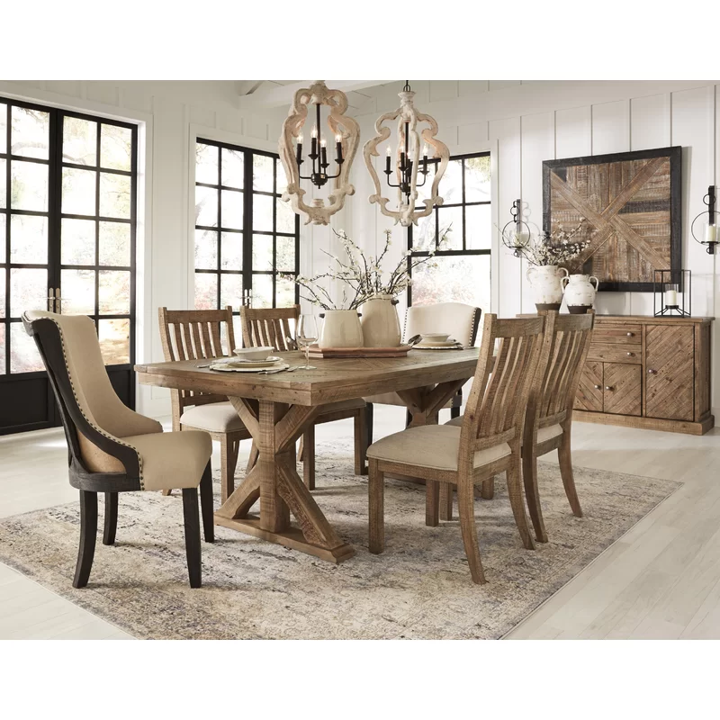 Jessamine Dining Table In 2020 Casual Dining Rooms Traditional Dining Rooms Dining Room Sets