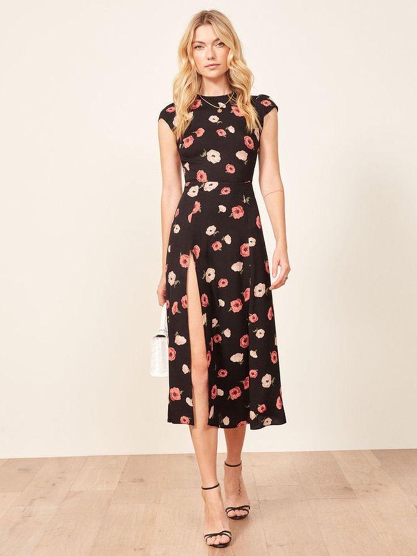 41 fancy summer dresses ideas for romantic dinner fancy