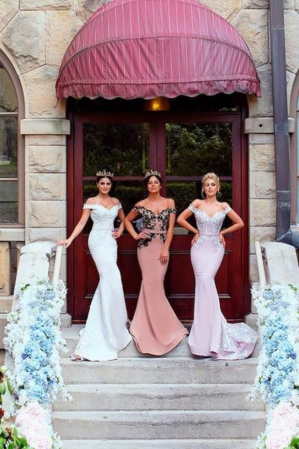 50 Stylish Bridesmaid Dresses From Doll House Bridesmaids