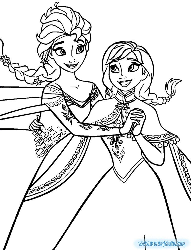 Anna Coloring Pages Elsa Coloring Pages Free Best Of Frozen Elsa Coloring Pages 05 At Entitlementtrap Com Frozen Coloring Princess Coloring Pages Disney Princess Coloring Pages