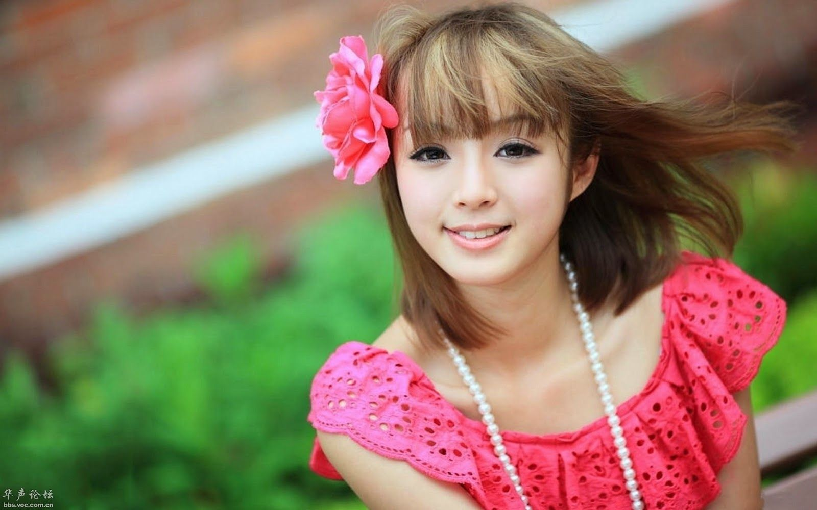 Beautiful Chinese Girls Wallpapers Free Download Most Beautiful