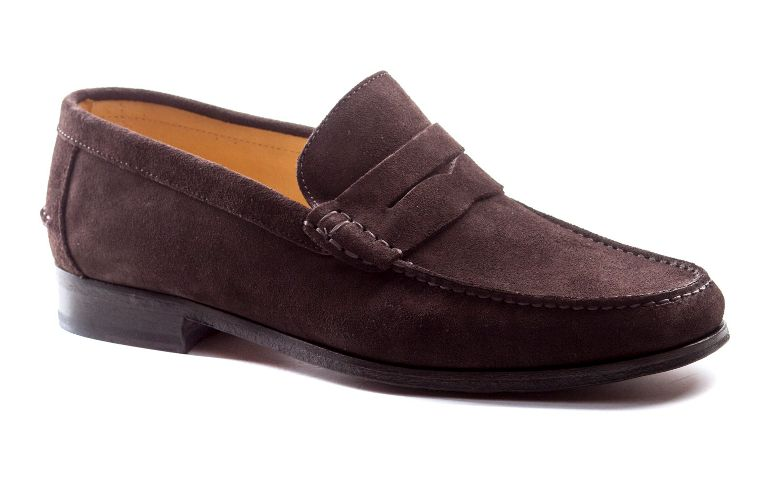 Pin On Loafers Driving Mocs Boat Shoes Mokasyny