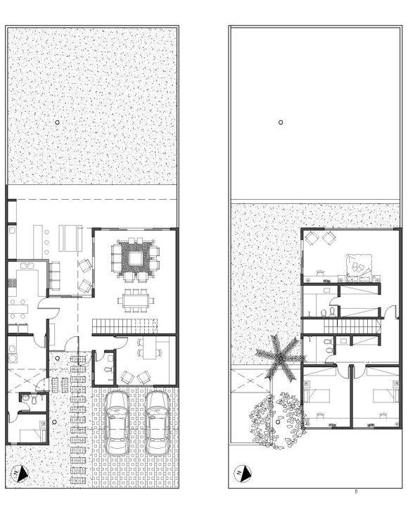 plantas-vivienda-garay