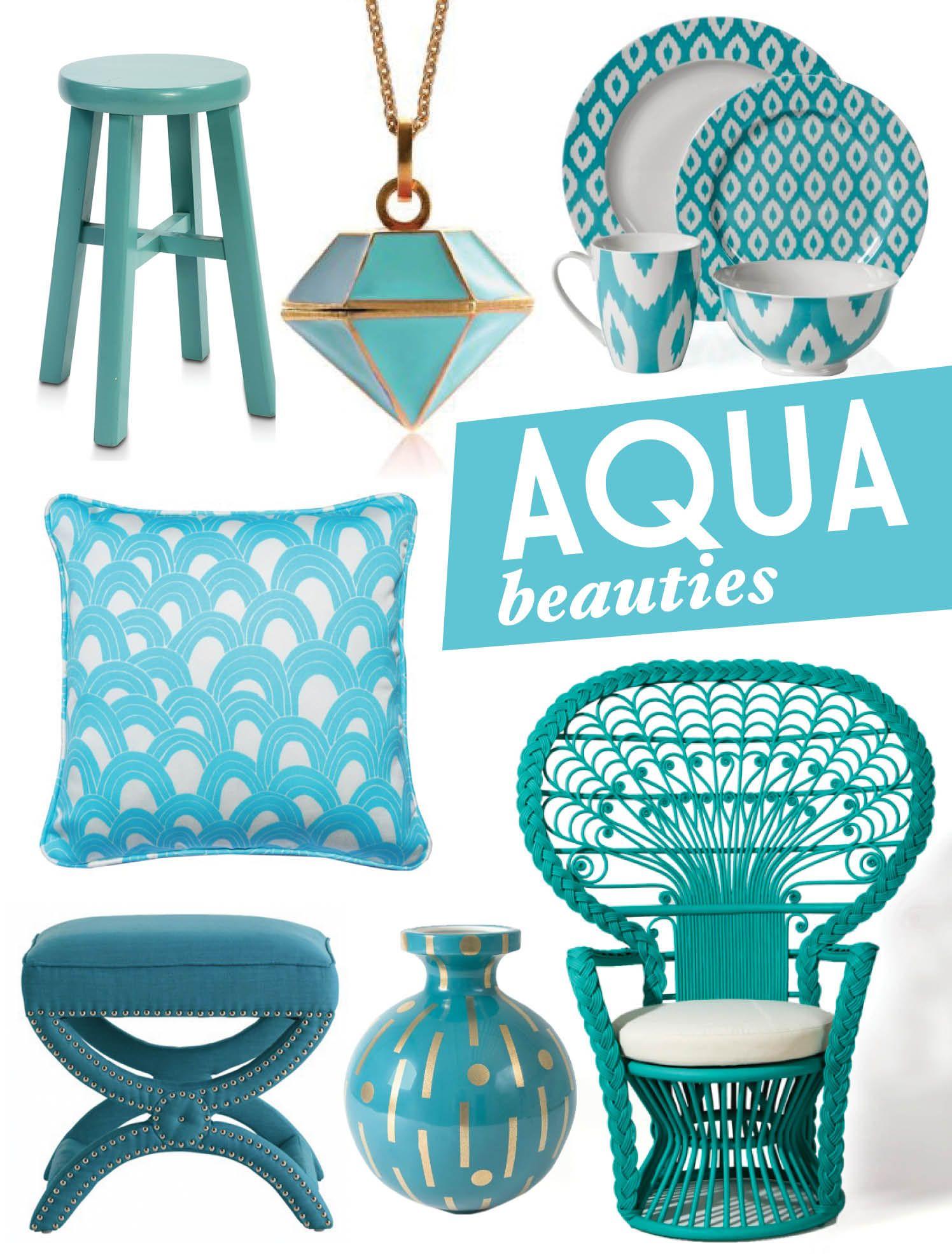 Blog Adore Home Magazine House And Home Magazine Aqua Aqua Turquoise