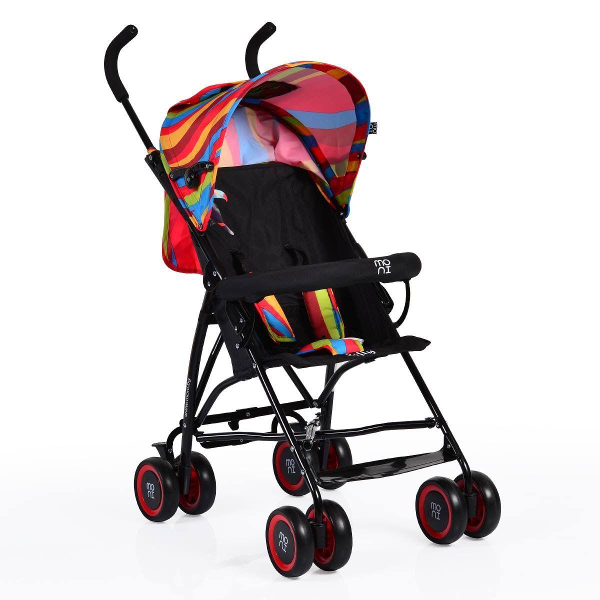 005604863fb Наменета за деца до 15 kg. - Летната количка е од лесна метална рамка
