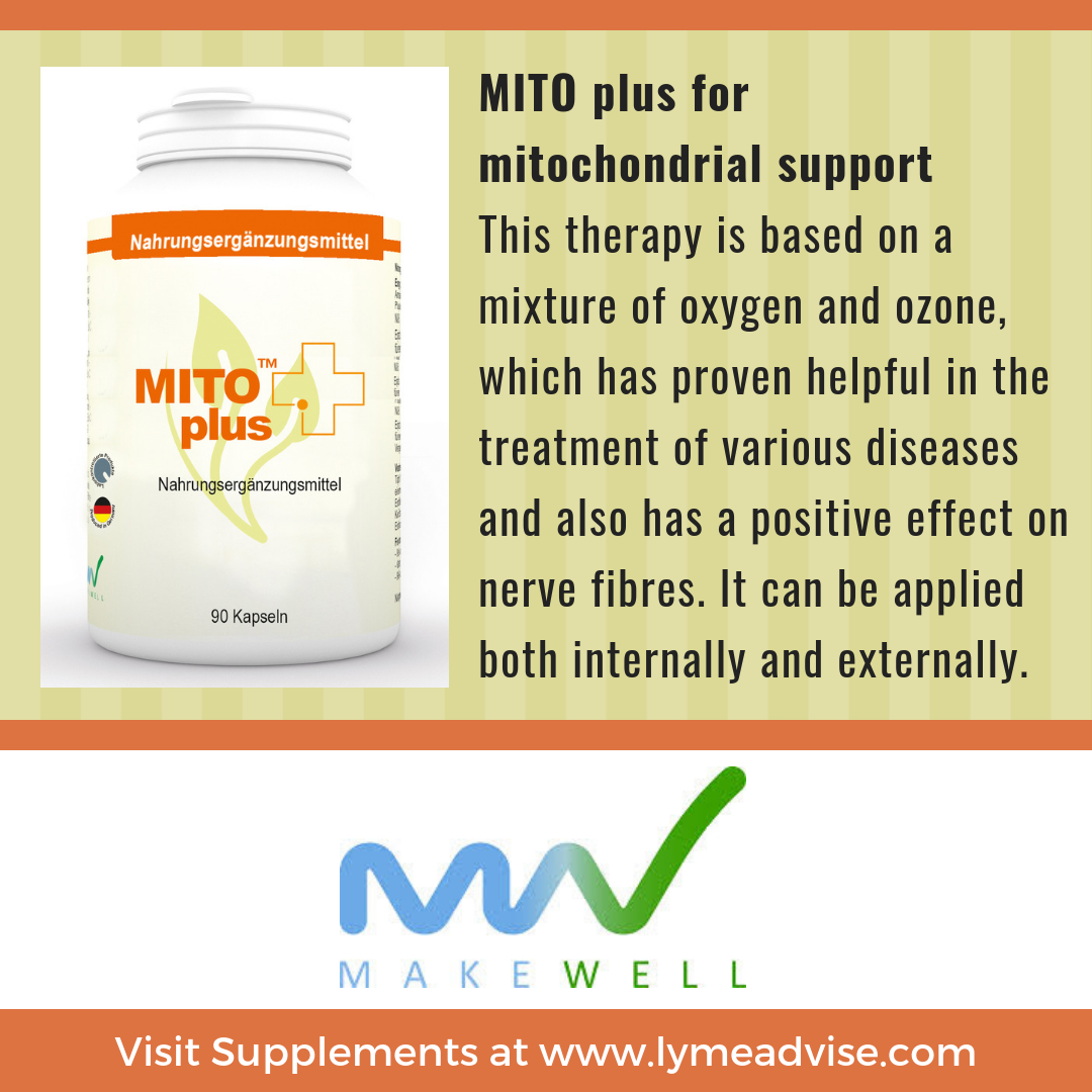 Natural nutritional supplement for supportive treatment of