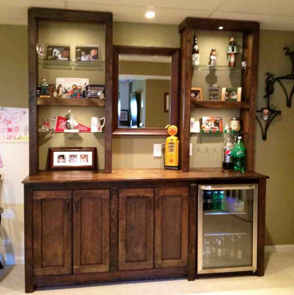Home Bar Room Designs Decor Around The World Bar Cabinet