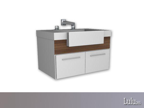 Photo of Lulu265's Aqualux Bathroom Sink
