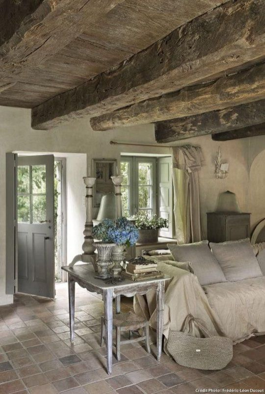 Amazing Country Decorating Ideas For Unique Home 967: 21 Amazing French Country Cottage Decor