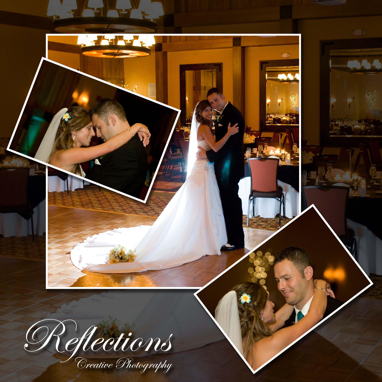 #bearcreekmountainresort #bearcreekwedding #weddingreflectionscreativephotography #weddingphotography